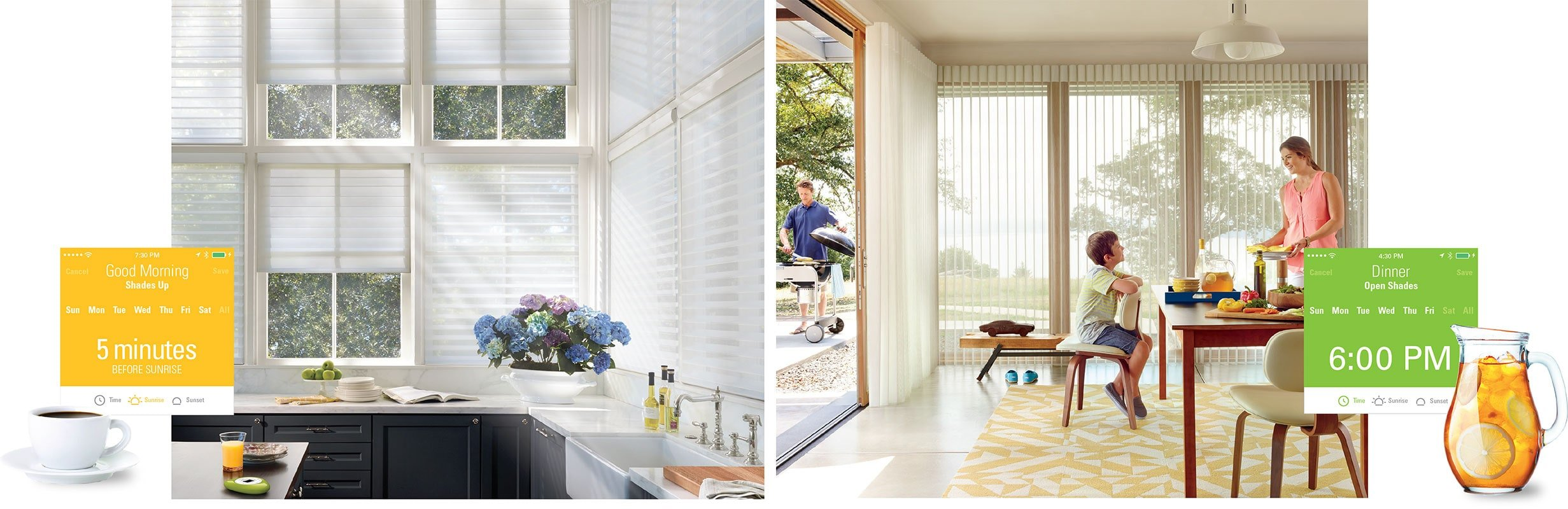 Motorized Shades, Motorized Shades in Westchester County, Motorized Shades in Greenwich Connecticut, Motorized Shades in Scarsdale, Motorized Shades in Larchmont, Motorized Shades in White Plains